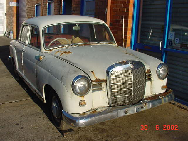 Mb Spares Amp Service Supporting Australian Mercedes Benz